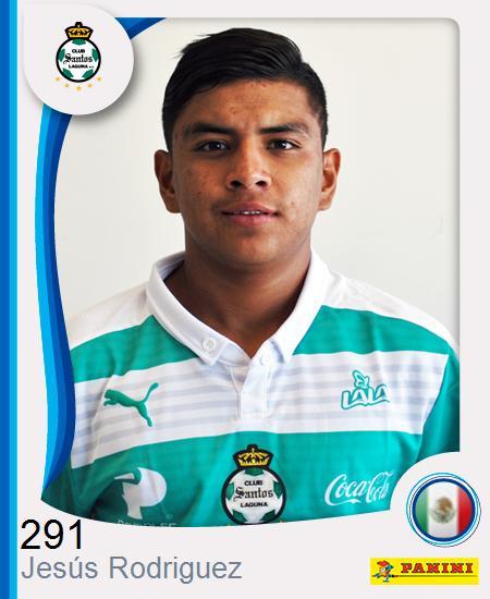 Jesús Gerardo Rodriguez Dueñez