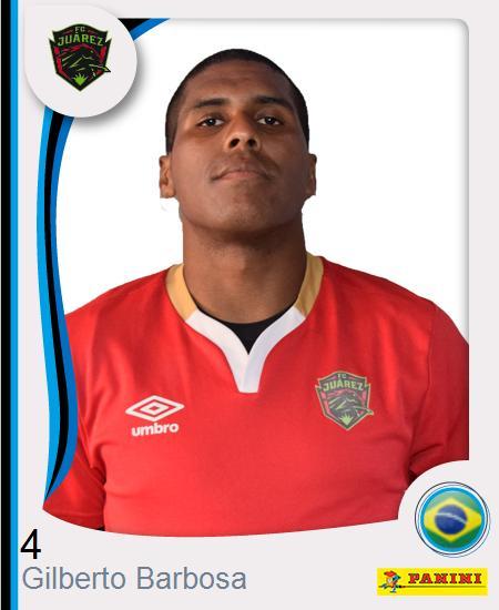 Gilberto Barbosa Nunes Filho