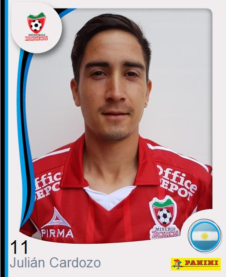 Julián Gabriel Cardozo
