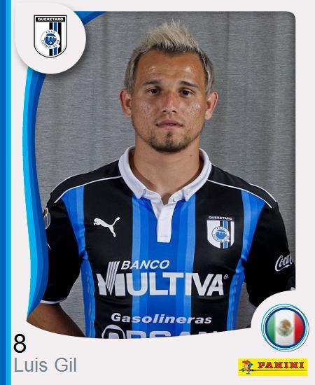 Luis Miguel Gil