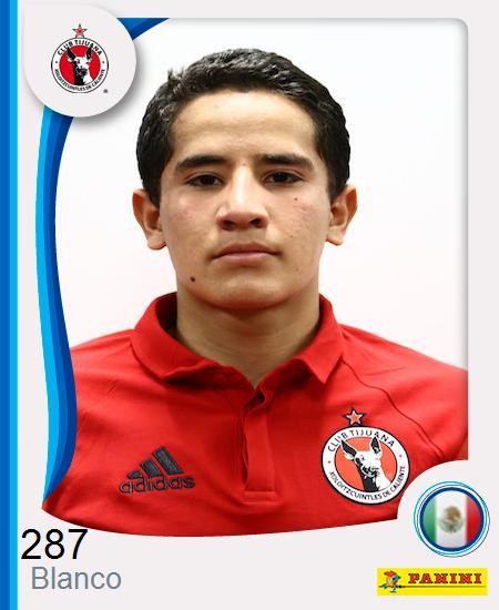 Joshua Blanco Martínez