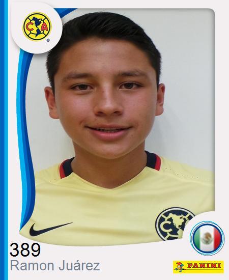 Ramón Juárez