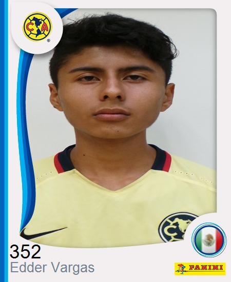 Edder Vargas