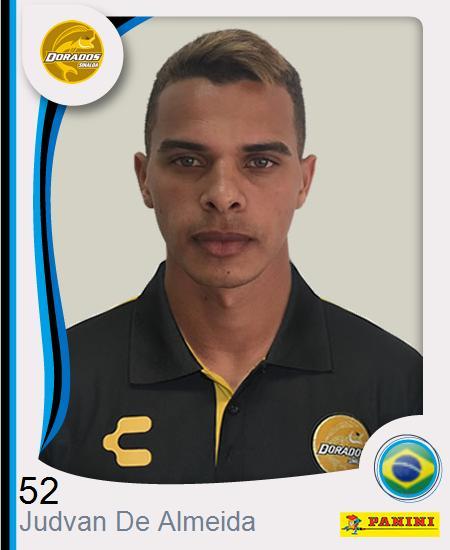 Judvan Lucas De Almeida