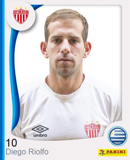 Diego Nicolás Riolfo Pérez