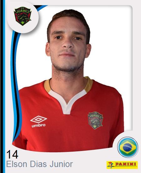 Elson Dias Junior