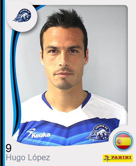 Hugo López Martínez