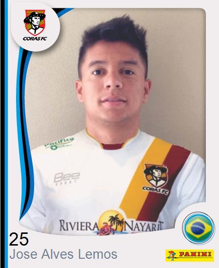 José Eustaquio Alves Lemos Filho