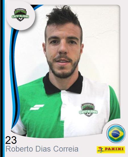 Roberto Dias Correia