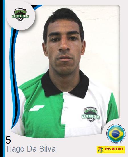 Tiago Da Silva Dutra