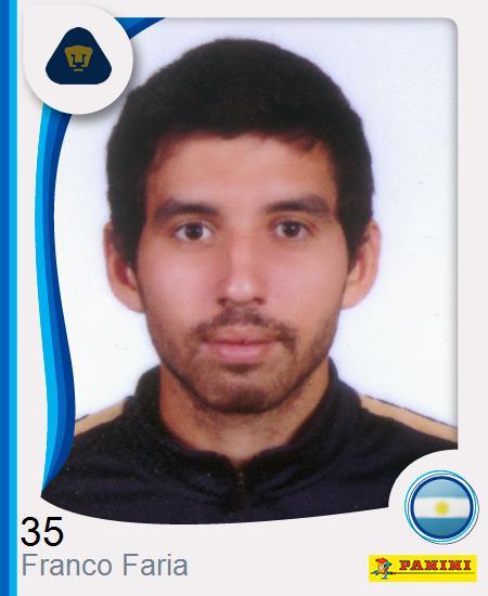 Franco Miguel Faria