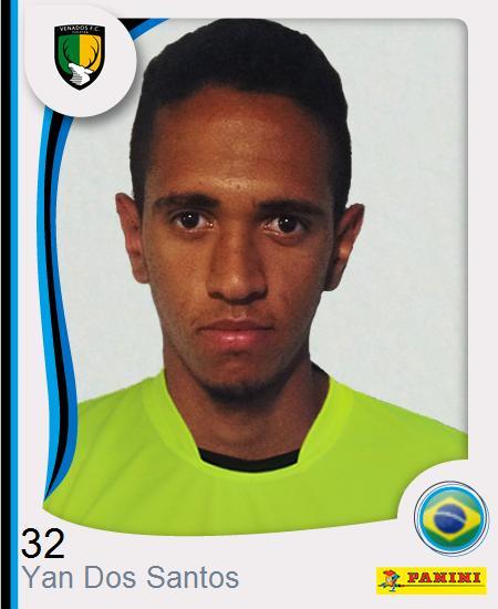 Yan Maciel Dos Santos
