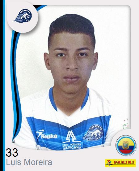 Luis Andrés Moreira Mora