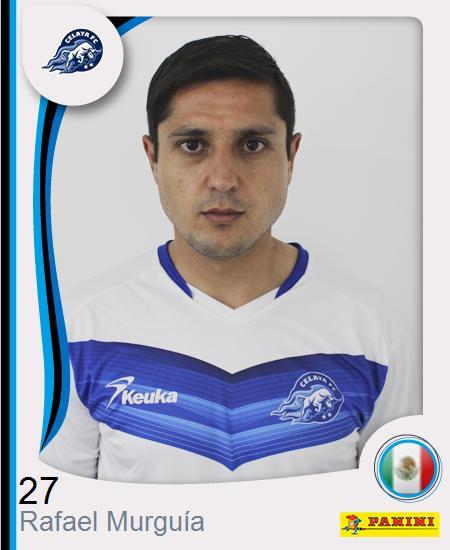 Rafael Murguía