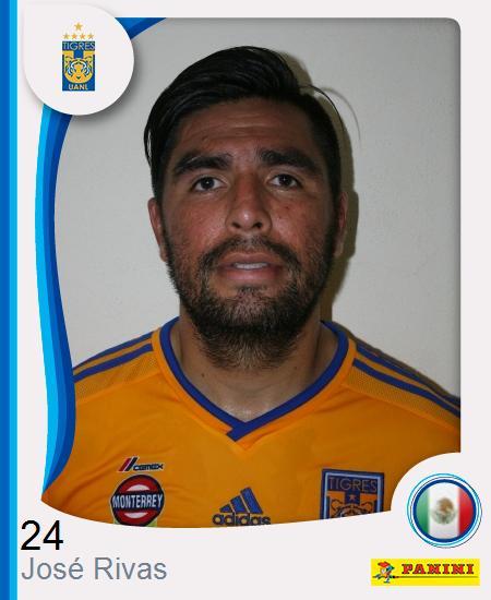 José Arturo Rivas Mortera