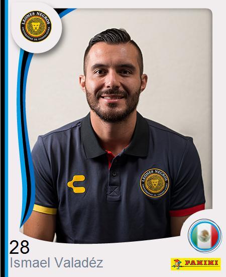 Ismael Valadéz Arce