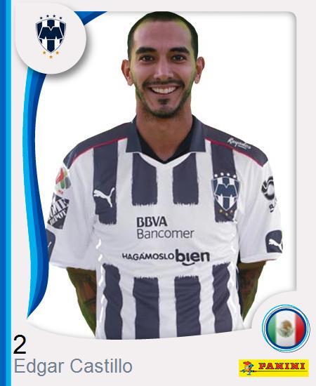 Edgar Eduardo Castillo Carrillo