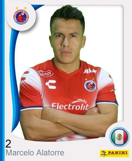 Marcelo Guadalupe Alatorre Maldonado