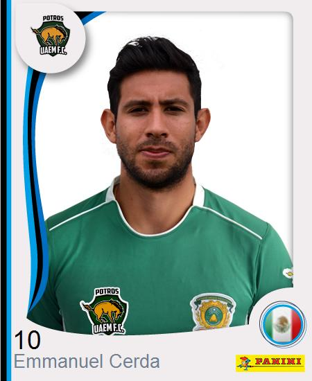 Emmanuel Cerda Martínez