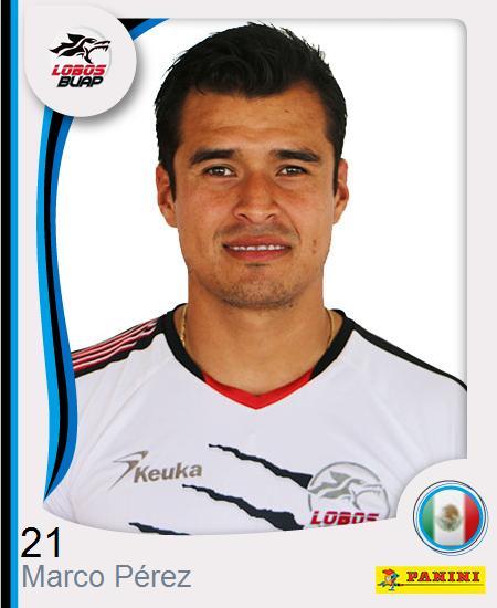 Marco Iván Pérez Riego