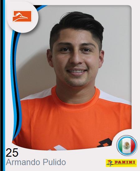 Armando Pulido Izaguirre