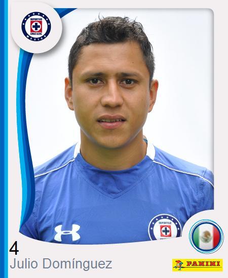 Julio César Domínguez Juárez