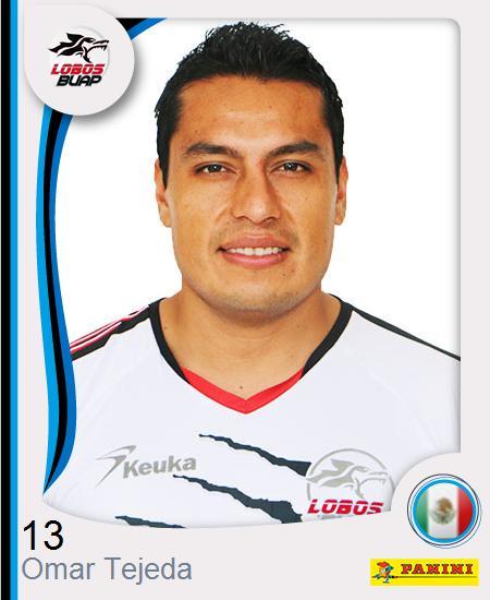Omar Tejeda