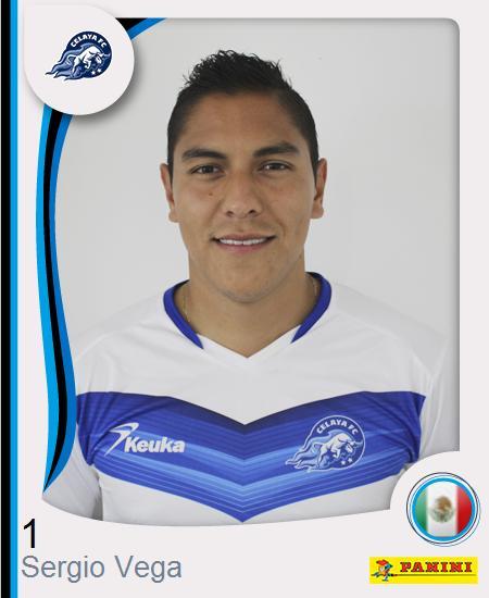 Sergio Vega Gómez