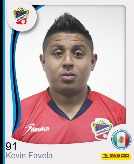 Kevin Favela