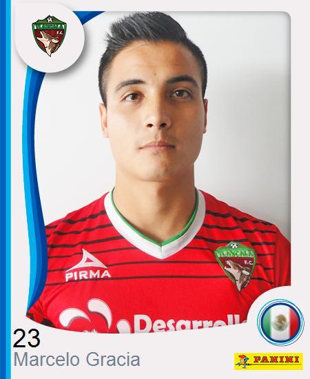 Marcelo Gracia