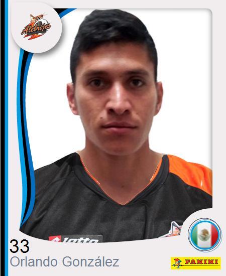 Orlando González Medina