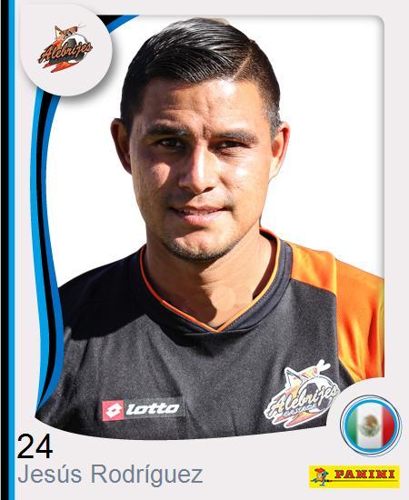 Jesús Antonio Rodríguez Venegas