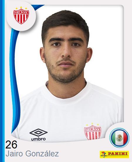Jairo Daniel González Fajardo