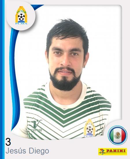 Jesús Diego