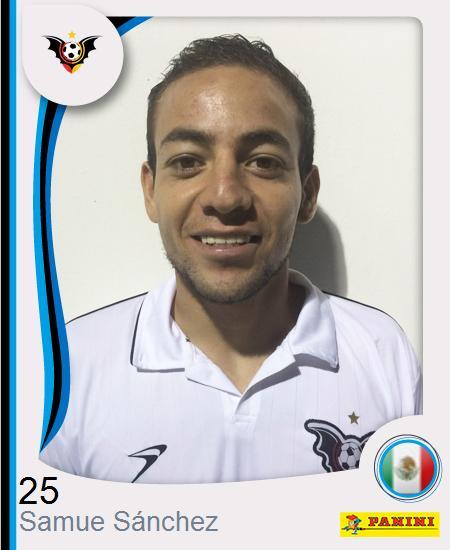 Samuel Sánchez Arellano