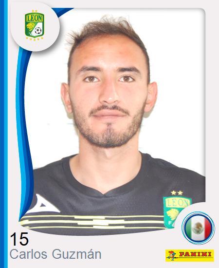 Carlos Alberto Guzmán Fonseca