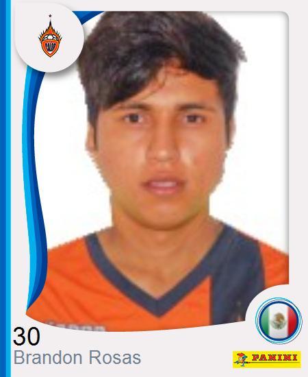 Brandon Rosas