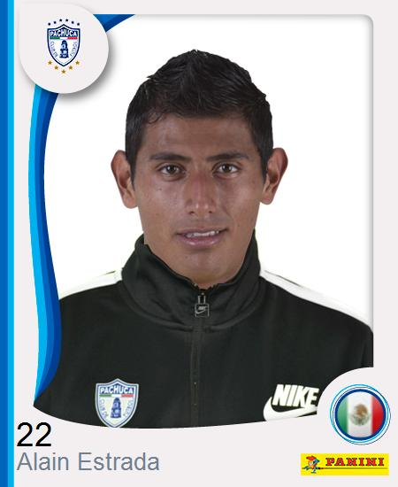 Alain Rashiv Estrada Damian