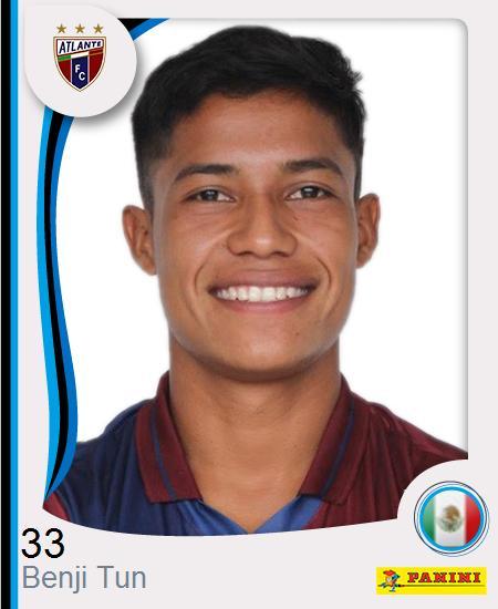 Benji Iván Tun Rosales