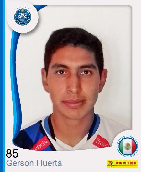 Gerson Huerta