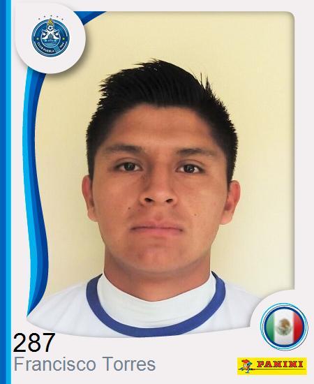 Francisco Jesús Torres Pérez