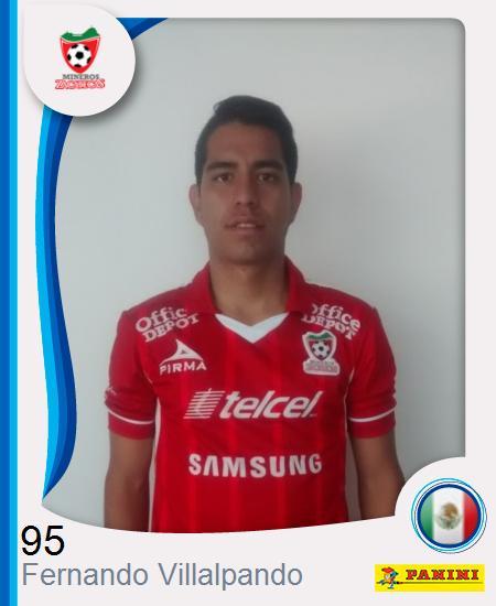 Fernando Villalpando