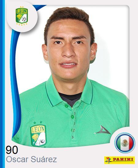 Oscar Suárez