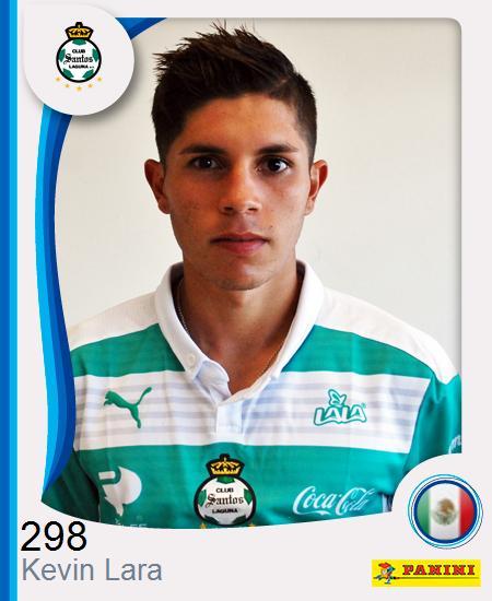 Kevin Raúl Lara Herrera