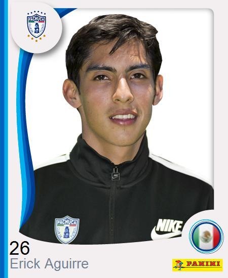 Erick Germain Aguirre Tafolla