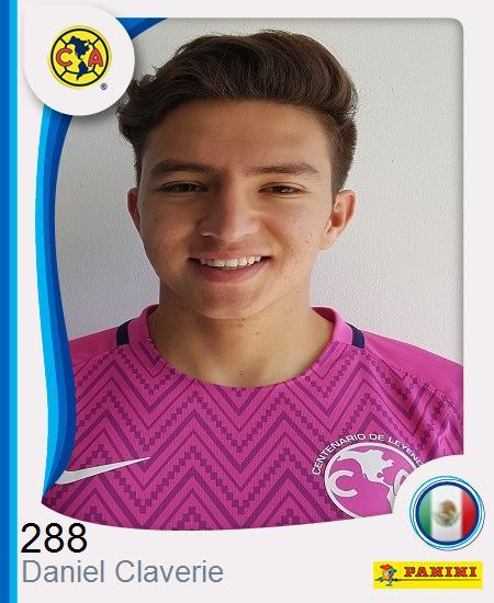 Daniel Claverie Cureño