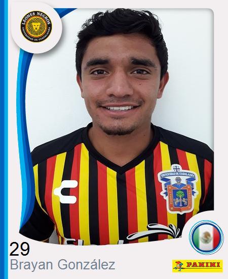 Brayan González