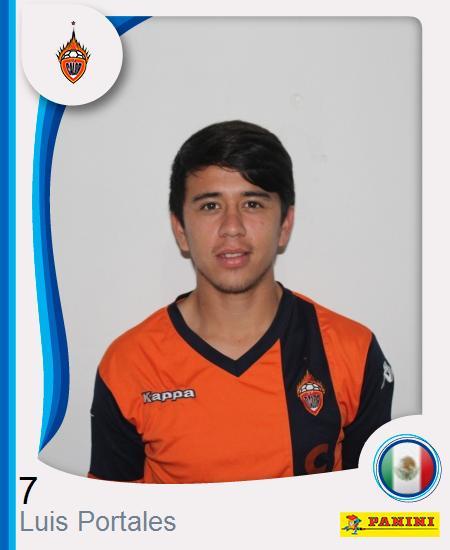 Luis Portales