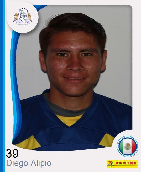 Diego Alipio