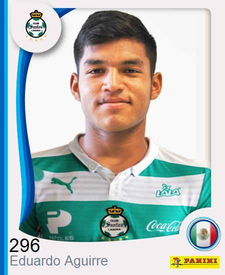 Eduardo Daniel Aguirre Lara